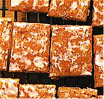Basler Leckerli (Basel cookies)