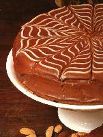 Schokolade Kuchen (Chocolate cake)