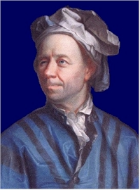 Leonhard Euler on Leonhard Euler Mathematician The Number E 2 71828183 Eulerian Number